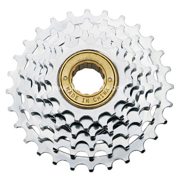 6 Speed Bicycle Freewheel for MTB