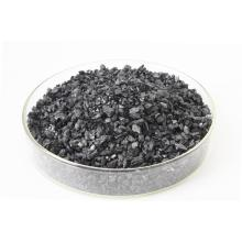 Anthracite based carbon additive for Ash 4.0max well