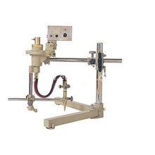CG2-600 Gas Circle Cutting Cutter Machine