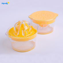 Built-In Measuring Cup Juicer squeezer
