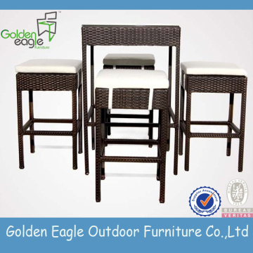 Morden Wicker Garden Furniture