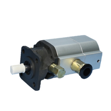 high pressure log splitter gear pump