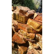 Quality Inspection for for Sodalite Stone For Sale Yellow tiger eye stone block supply to Poland Manufacturer