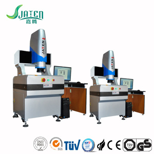 Metrology linear roundness video measuring Equipment
