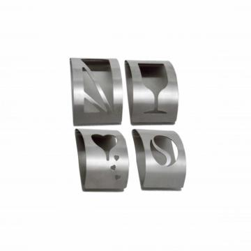 stainless steel towel holder set 2pcs