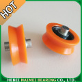 India Market Hot sale Window Roller wheel POM