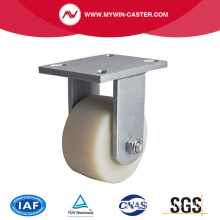 Extra Heavy 6 Inch 1600kg Rigid PA Caster