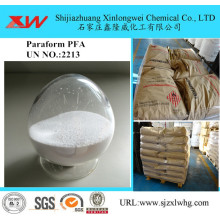 Paraformaldehyde for Flora Foam