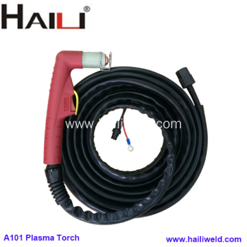A-101 High Frequency Air Cooled Plasma Cutting Torch