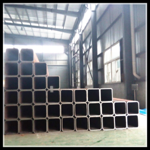 New Arrival China for Cold Formed Hollow Tube High Yield Strength Square & Rectangular Hollow Tube export to Serbia Manufacturers