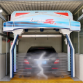 Leisuwash SG touchless car wash machine