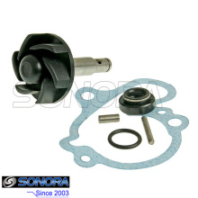 One of Hottest for Supply Minarelli AM6 Starter Motor, Minarelli AM6 Cylinder Kit, Minarelli AM6 Crankshaft Crank from China Manufacturer Water pump repair kit Minarelli AM6 supply to Armenia Factory