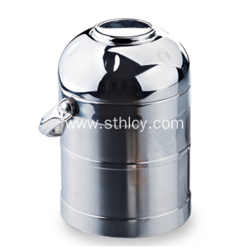 Stainless Steel Food Container Multilayer High Capacity