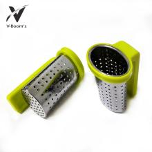PP Handle Stainless Steel Tea Infuser