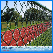 Hot Sale Chain Linked Wire Mesh Fence