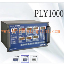 Concrete Batch Plant  Controller PLY1000
