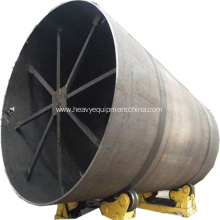 Supply for for Rotary Kiln Design Rotary Kiln For Portland Cement Production Plant export to Ecuador Supplier