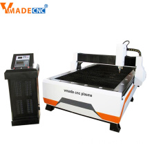 1530 1325 plasma carbon steel metal cutting machine