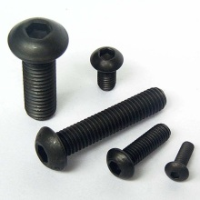 Customize High Quality M3 Stainless Steel Screw
