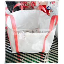 Good User Reputation for for Flexible Container Top quality PP FIBC bags FIBC supply to Turkmenistan Factories