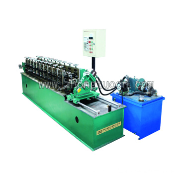 Dry Wall Metal Track  Roll Forming Machine