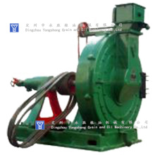 Oilseed Dehuller Machinery