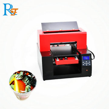 Leading for Edible Cake Printer selfie coffee cake machine for sale export to Vietnam Supplier