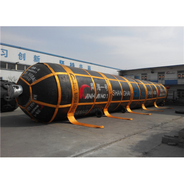 Marine Salvage Airbags / Pontoons For Sale