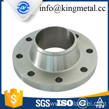 Wholesale GOST standard carbon steel welding neck flange