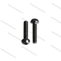 Competitively priced Metric steel button head screws