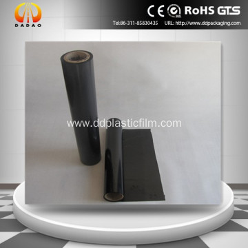 Black PET Film For Insulation, Electro-acoustical Equipment