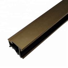 Thermal Break Aluminum Alloy Profile For Building Material
