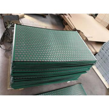 Original 48*30 PWP Shaker Screen API