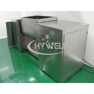 Chicken Essence Slot Shape Mixing Machine