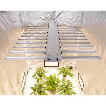 800W LED Growing Bars mo Vaʻalo Mata