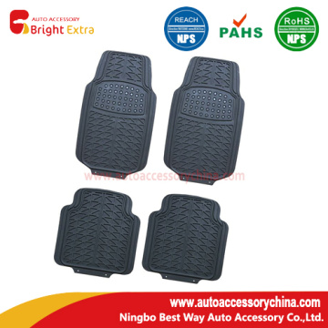 New! Trim To Fit Universal Floor Mat