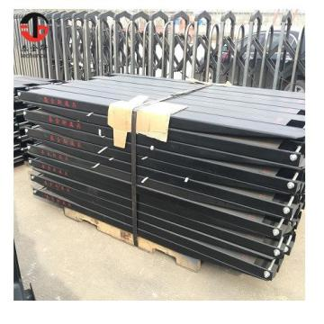 Customized ISO proved thicker heel  pallet forks for sale