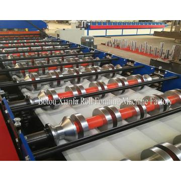 New IBR Metal Sheet Roll Forming Machine