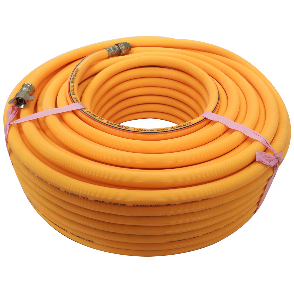 8 5mm 3 Layer Agricultural Spray Hose