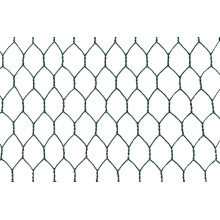 Rapid Delivery for China Fence Products,Horse Fence,Horse Fence Products,Garden Fence Exporters PVC Coated Hexagonal Mesh supply to Mauritania Manufacturer