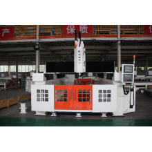 CNC machine foam cutting machine for 3d design