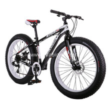 Alloy 26 Inch Fat Tire Bicycle