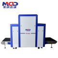 x-ray parcel scanner equipment