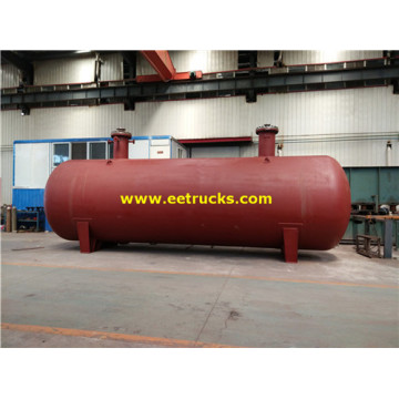 15000 Gallon 30ton Propane Mounded Storage Bullets