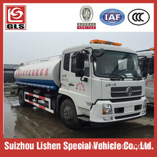 water tanker supplier Dongfeng brand