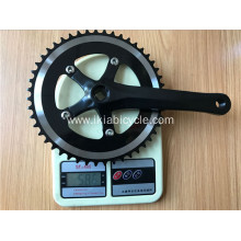 Fixed Gear Bicycle Alloy Crankset 48T