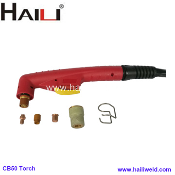 Cebora CB50 Air cooled plasma cutting torch