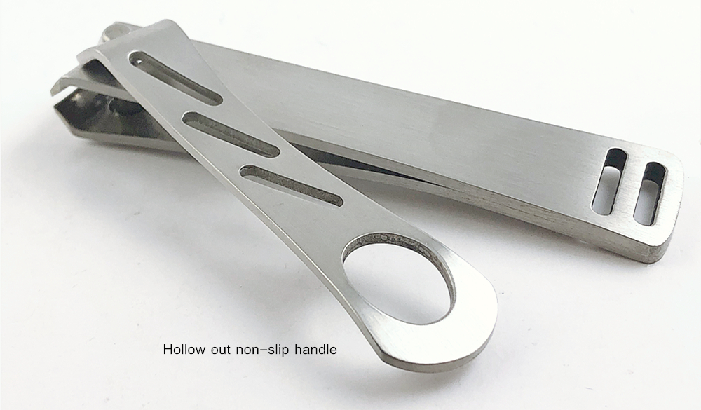 Nail Clipper Cutter