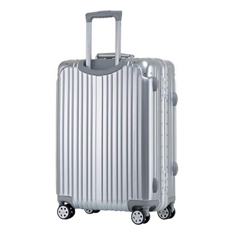 Fashionable cheap hard shell luggage