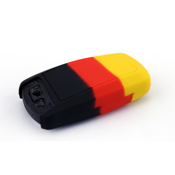Bûma BMW E46 Kûra Key Key for Silicone Remote